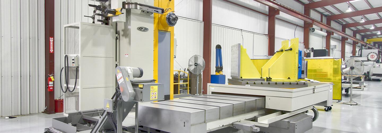 Aerotech Machining CNC machining