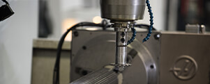 Aerotech Machining quality assurance