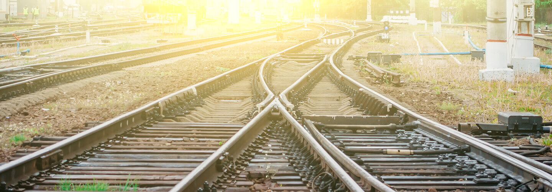 Aerotech Machining railway