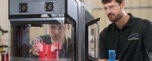 Aerotech Machining additive machining