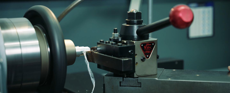 Georgia machining company Aerotech Machining